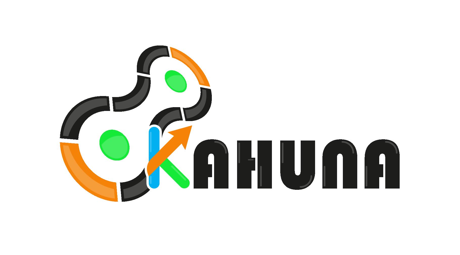 Logo Kahuna APP